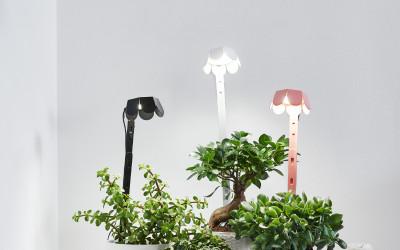 Ny växtbelysning från Plantagen
